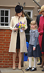 """PRINCESS EUGENIE AND LOUISE WINDSOR.attend Easter Service at St George's Chapel, Windsor_April8, 2012.Mandatory credit photo: ©NEWSPIX INTERNATIONAL..(Failure to credit will incur a surcharge of 100% of reproduction fees)..                **ALL FEES PAYABLE TO: """"NEWSPIX INTERNATIONAL""""**..IMMEDIATE CONFIRMATION OF USAGE REQUIRED:.Newspix International, 31 Chinnery Hill, Bishop's Stortford, ENGLAND CM23 3PS.Tel:+441279 324672  ; Fax: +441279656877.Mobile:  07775681153.e-mail: info@newspixinternational.co.uk"""