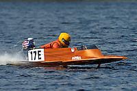 17-E   (Outboard Hydroplane)