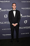 CULVER CITY, CA - NOVEMBER 11: Mayor of Los Angeles Eric Garcetti attends the 2017 Baby2Baby Gala at 3Labs on November 11, 2017 in Culver City, California.