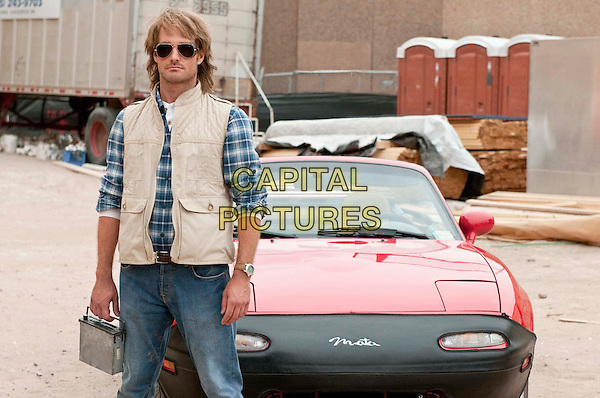 WILL FORTE .in MacGruber.*Filmstill - Editorial Use Only*.CAP/FB.Supplied by Capital Pictures.