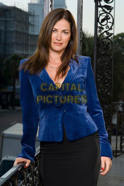 KIM DELANEY.in Army Wives .**Editorial Use Only**.CAP/FB.Supplied by Capital Pictures