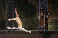 Hungarian National Ballet: The Nutcracker