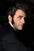 """02/09/11 : Tournage HOTEL DE VILLE à Paris du film """"Paris la ville à remonter le temps"""", scénario Carlo de Boutiny et Alain Zenou, réalisation Xavier Lefebvre, production GEDEON PROGRAMMES"""