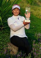 Honda Thailand Open 2015