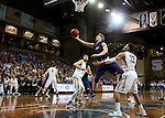 NSIC Tournament - Augustana vs Univerity of Sioux Falls