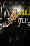 Adult Film Actress Gina Lynn Attends EXXXOTICA 2013 Held At The Taj Mahal Atlantic City, NJ