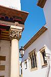 Palau Maricel, Sitges, Catalonia