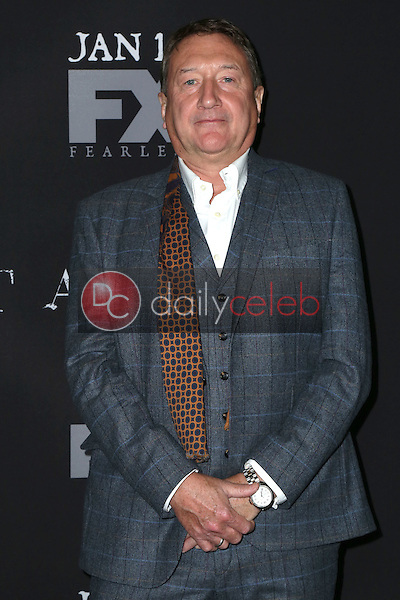Steven Knight<br /> at the Premiere Of FX's &quot;Taboo,&quot; DGA Theater, Los Angeles, CA 01-09-17<br /> David Edwards/DailyCeleb.com 818-249-4998
