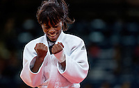 Judo - Women
