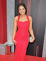 Jasmine Armfield at the British Soap Awards 2018, Hackney Town Hall, Mare Street, London, England, UK, on Saturday 02 June 2018.<br /> CAP/CAN<br /> &copy;CAN/Capital Pictures