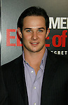 "LOS ANGELES, CA. - January 26: Ryan Merriman attends the ""Edge Of Darkness"" Los Angeles Premiere at Grauman's Chinese Theatre on January 26, 2010 in Los Angeles, California."