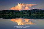 Cumulonimbus Cloud, Lackawanna State Park, Pennsylvania
