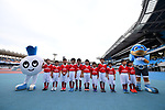 KAWASAKI FRONTALE (JPN) - URAWA RED DIAMONDS (JPN) AFC Champions League Quarter Finals at the  Kawasaki Todoroki Stadium, Kawasaki, on  23 August 2017 in Kawasaki,Japan<br /> Photo by Harada Kenta /Agece SHOT