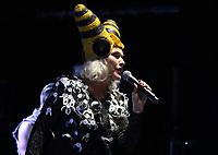 NOV 16 Blondie - Live at Brixton Academy