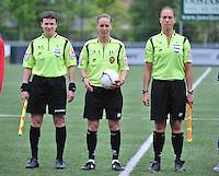 2013.05.20 BvB U16 ; AA Gent Ladies - RSC Anderlecht