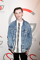 LOS ANGELES - FEB 15:  GS-21519 at the Gray Studios Film Camp Screening at the Raleigh Studios on February 15, 2019 in Los Angeles, CA