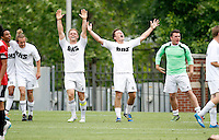 PHOTO BY SAMANTHA BAKER<br />