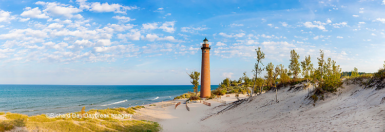 64795-03104 Little Sable Point Lighthouse near Mears, MI