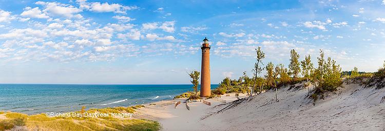 64795-03104 Little Sable Point Lighthouse near Mears, MI
