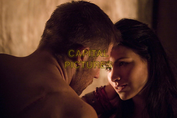 LIAM MCINTYRE, KATRINA LAW.in Spartacus: Vengeance (Spartacus: Blood and Sand).*Filmstill - Editorial Use Only*.CAP/FB.Supplied by Capital Pictures.