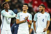 England v Brazil - International Friendly - 14.11.2017