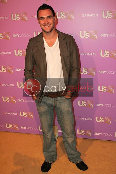 Owain Yeoman<br /> At US Weekly's Young Hollywood Hot 20 party, LAX, Hollywood, CA 09-16-05<br /> David Edwards/DailyCeleb.Com 818-249-4998