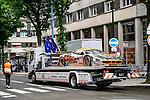 #61 CLEARWATER RACING (SGP) FERRARI 458 ITALIA LMGTE AM WENG SUN MOK (MYS) KEITA SAWA (JPN) ROBERT BELL (GBR)