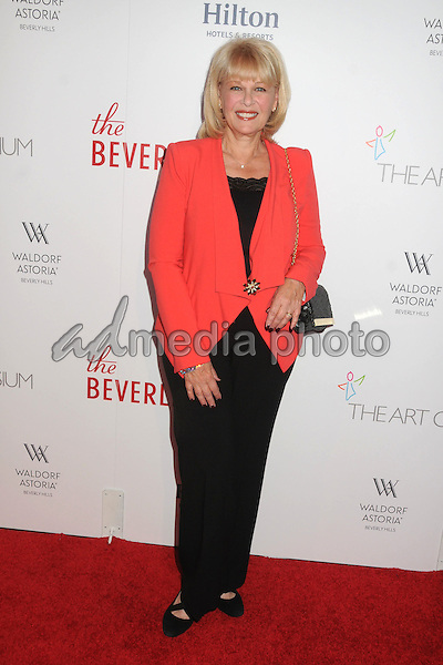 21 August 2015 - Beverly Hills, California - Ilene Graff. The Beverly Hilton 60th Anniversary Party held at The Beverly Hilton Hotel. Photo Credit: Byron Purvis/AdMedia