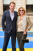 Kim Cattrall<br /> arriving for the Royal Academy of Arts Summer Exhibition 2018 opening party, London<br /> <br /> ©Ash Knotek  D3406  06/06/2018