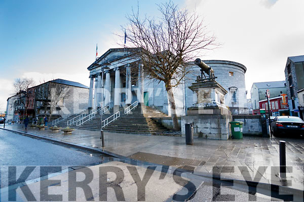 Tralee Courthouse