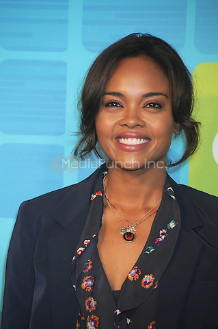 Sharon Leal at the 2010 CW Upfront Green Carpet Arrivals at Madison Square Garden in New York City. May 20, 2010.Credit: Dennis Van Tine/MediaPunch