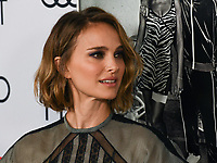 """14 November 2019 - Hollywood, California - Natalie Portman. AFI FEST 2019 Presented By Audi – """"Queen & Slim"""" Premiere held at TCL Chinese Theatre. Photo Credit: Billy Bennight/AdMedia"""