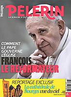 Pelerin;Pelerin magazine;
