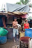 PHILIPPINES, Manila, Qulapo District, Quina Market