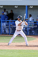 Ethan Springston - 2014 South Mountain CC Cougars (Bill Mitchell)