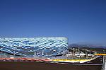 Sebastian Vettel (GER), Red Bull Racing - Jenson Button (GBR),  McLaren F1 Team  -. Nico Huelkenberg (GER), Force India Formula One Team<br /> for the complete Middle East, Austria & Germany Media usage only!<br />  Foto © nph / Mathis