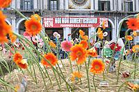 39&deg; ANNIVERSARIO STRAGE DI PIAZZA LOGGIA NELLA FOTO CELEBRAZIONI BRESCIA 28/05/2013 FOTO MATTEO BIATTA<br /> <br /> 39TH ANNIVERSARY OF PIAZZA LOGGIA MASSACRE IN THE PICTURE CELEBRATIONS BRESCIA 28/05/2013 PHOTO BY MATTEO BIATTA