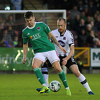 Cork City v Dundalk / SSE Airtricity Premier League / 17.5.19 / Turner's Cross, Cork / <br /> <br /> Copyright Steve Alfred/photos.extratime.ie/pitchsidephoto.com 2019