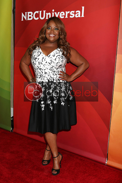 Sherri Shepherd<br /> at the NBCUniversal Summer Press Day, Beverly Hilton, Beverly Hills, CA 03-20-17<br /> David Edwards/DailyCeleb.com 818-249-4998
