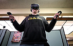 Hawthorne VR