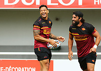 Catalans Dragons - 10 July 2020