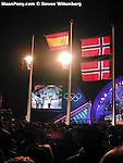 2002 Winter Olympic Games Medals Plaza, Salt Lake City, Utah