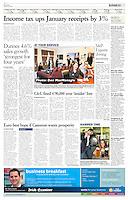 Muckross park Hotel winn accomodation award Examiner