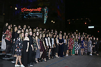 LOS ANGELES - NOV 8:   AFI FEST 2018 Presented by Audi Honors Women Directors on the Roosevelt Hotel on November 8, 2018 in Los Angeles, CA
