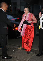 Anne, Princess Royal at the Save The Children Centenary Gala, The Roundhouse, Chalk Farm Road, London, England, UK, on Thursday 09th May 2019.<br /> CAP/CAN<br /> &copy;CAN/Capital Pictures