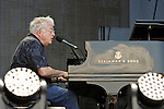 Randy Newman performs at Hangout Music Fest in Gulf Shores, Alabama on May 19, 2012.