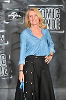 BERLIN, ALEMANHA, 17.07.2017 - PREMIERE-BERLIN - Maria Furtwaengler durante premiere de Atomic Blonde em Berlin na Alemanha ontem segunda-feira, 17. (Foto: Timm/Brazil Photo Press)