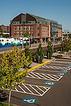 Everett Train Station