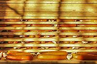Bottarga di muggine- azienda l'oro di Cabras dei fratelli Manca
