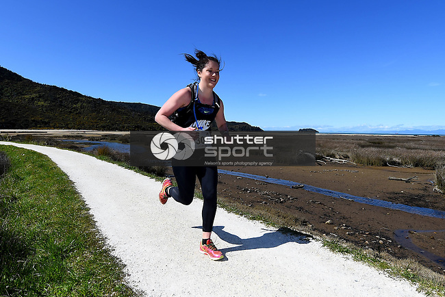 NELSON, NEW ZEALAND - SEPTEMBER 26: 2015 Abel Tasman Coastal Classic. Abel Tasman National Park on September 26, 2015 in Nelson, New Zealand. (Photo by: Chris Symes Shuttersport Limited) NELSON, NEW ZEALAND - SEPTEMBER 26: 2015 Abel Tasman Coastal Classic. Abel Tasman National Park on September 26, 2015 in Nelson, New Zealand. (Photo by: Chris Symes Shuttersport Limited)